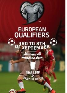 European Qualifier 2015