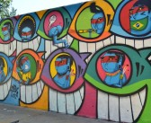Uncovering Urban Art with the Barcelona Street Style Tour – by Mark J