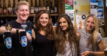 Gaelic Staff Barcelona