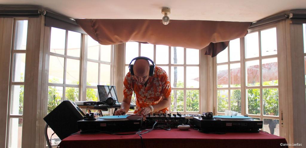 Homies Barcelona presenta DJ David Puente (Clubbing Spain)