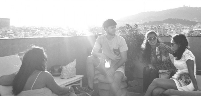 Homies: Bcn's most authentic penthouse parties