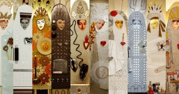 Karol Bergeret Exhibition