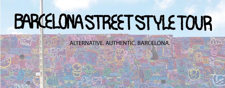 Street Style Tours