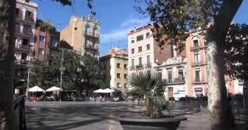 Plaça del Sol Barcelona
