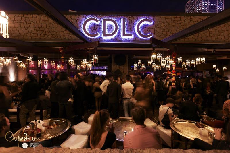 5 best beach clubs in barcelona barcelona connect for Carpe diem barcelona