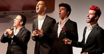 Gourmet Vocal Quartet