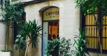 Born Barcelona Cafes