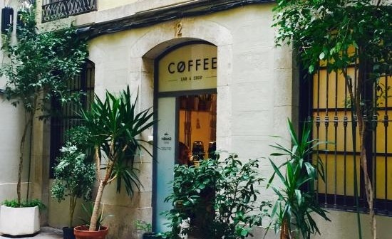 Favourite Food and Coffee Spots in Born