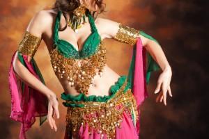 Barcelona Oriental Dance Festival