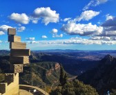 Day trip out to Montserrat