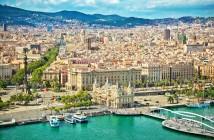BCNConnect - Barcelona Half Marathon 1