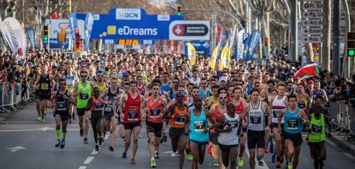BCNConnect - Barcelona Half Marathon