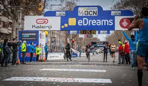 BCNConnect - Barcelona Half Marathon Florence