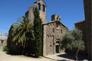 BCNConnect - Sant Pau del Camp