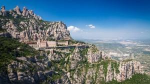 BCNConnect - Santa Maria de Montserrat Abbey
