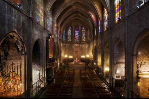 BCNConnect - Santa Maria del Pi