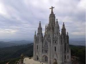 BCNConnect - Templo Expiatorio del Sagrado Corazón de Jesús