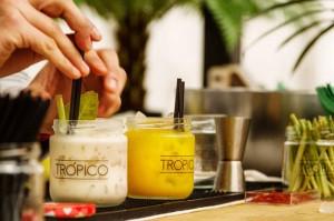 Tropico Cocktails