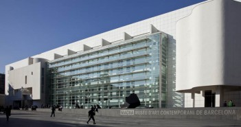 Contemporary Art at MACBA