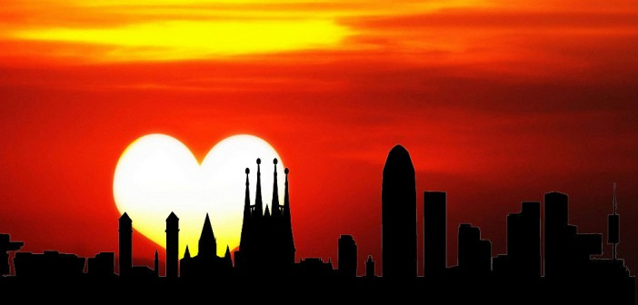 Top 11 Valentine's Day Plans in Barcelona