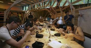 sonar workshop