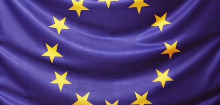 BCNConnect - EU flag