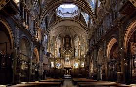 BCNConnect - Montserrat Monastery
