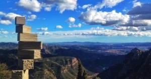 BCNConnect - Montserrat View