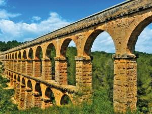 BCNConnect - Tarragona Wall