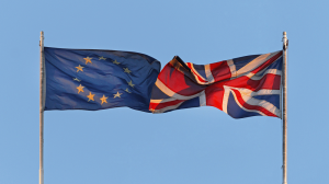 BCNConnect - UK and EU flag