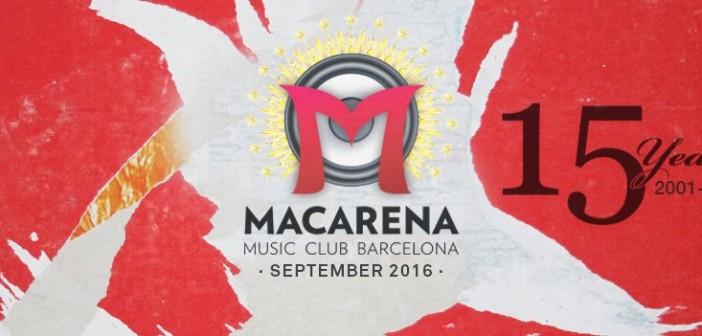 Macarena Club