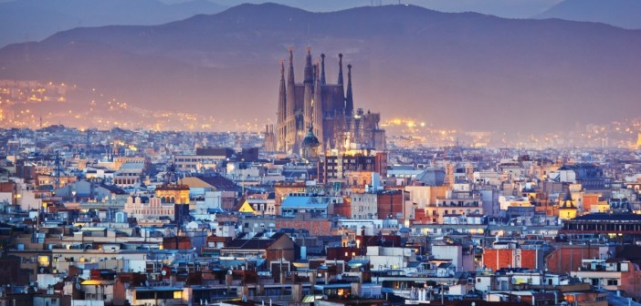 BCNConnect - Barcelona for Free