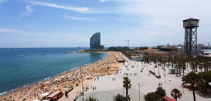 Best Restaurants in Barceloneta