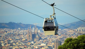 BCNConnect - Cable Car