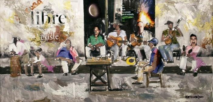 BCNConnect - El Quatre Cover