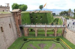 BCNConnect - Montjuic Castle