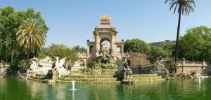 BCNConnect - Parc Ciutadella