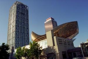 Barcelona_Vila_Olimpica