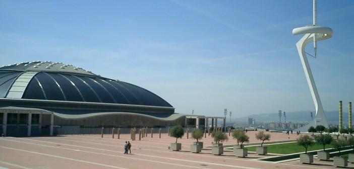 Palau_San_Jordi_Torre_Calatrava_Barcelona