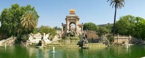 Parque-de-la-Ciutadella