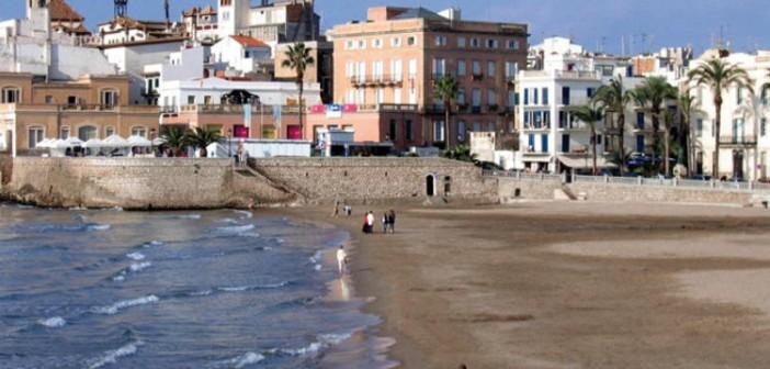 Best Beaches Outside Barcelona