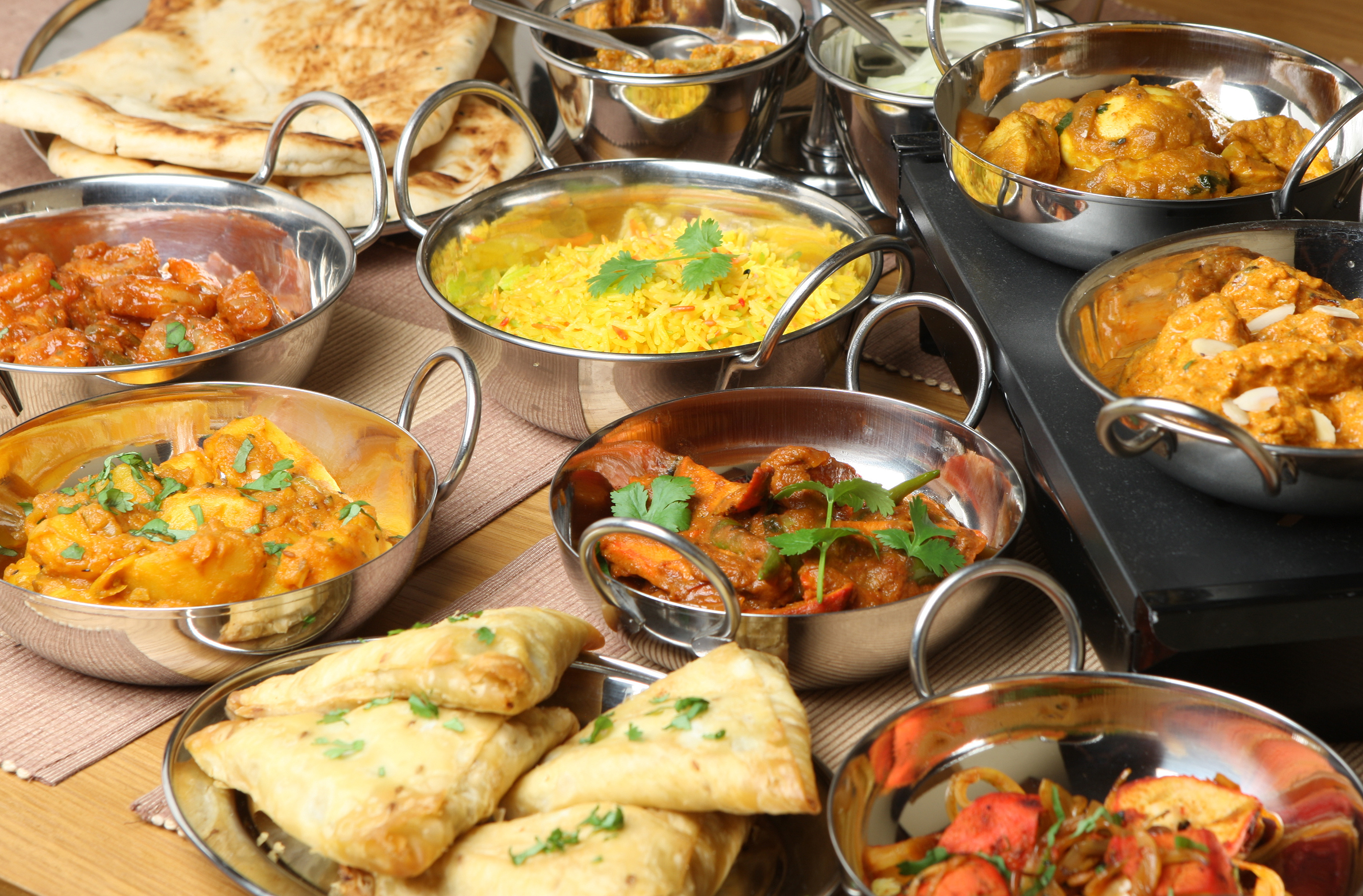 top four indian restaurants in barcelona barcelona connect
