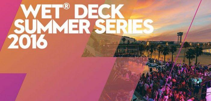 Wet Deck Summer Series @ The W Hotel