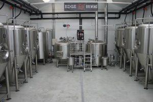 edge brewery