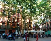 Discover the picturesque and funky neighbourhood of Gràcia