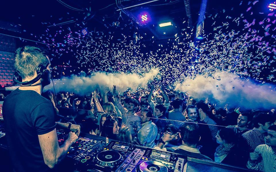 Barcelona Nightclub Tours