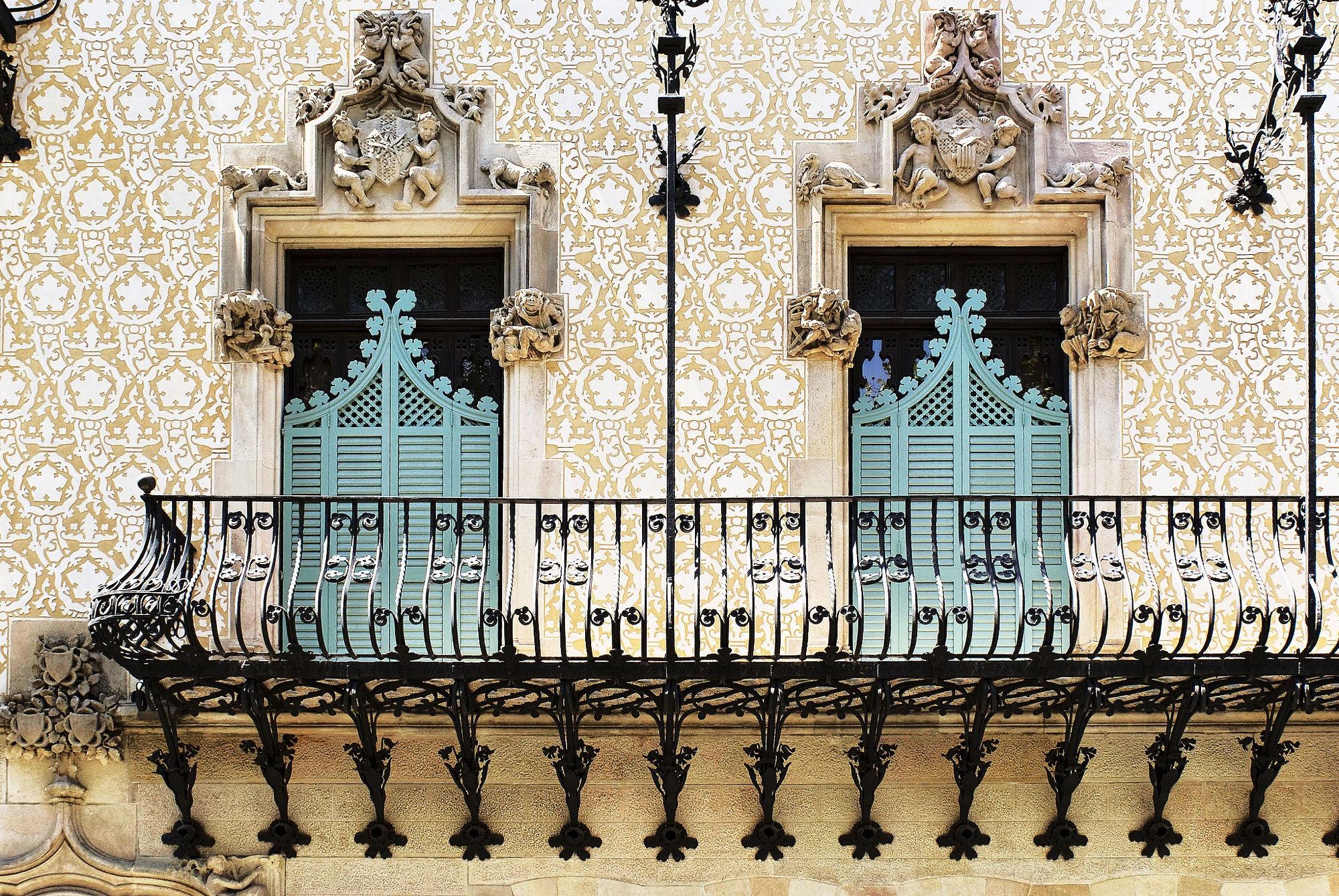 Casa amatller barcelona connect - Casa ametller poblenou ...