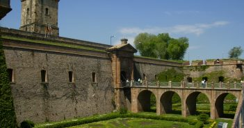 Castell_de_Montjuic_barcelona