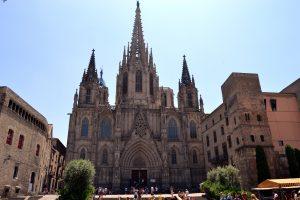 Santa Creu i Santa Eulàlia
