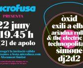Free DJ Festival by Microfusa